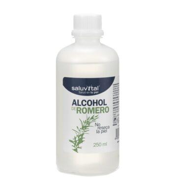 Alcohol de Romero Especial 250 ml